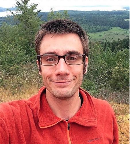 Meet Your Neighbor – Justin Rothboeck