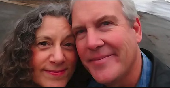Meet Your Neighbor – Michael Brown and Cheryl Mansley