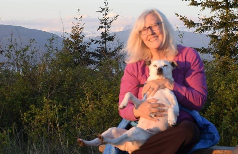 Meet Your Neighbor – Karen Lamphere