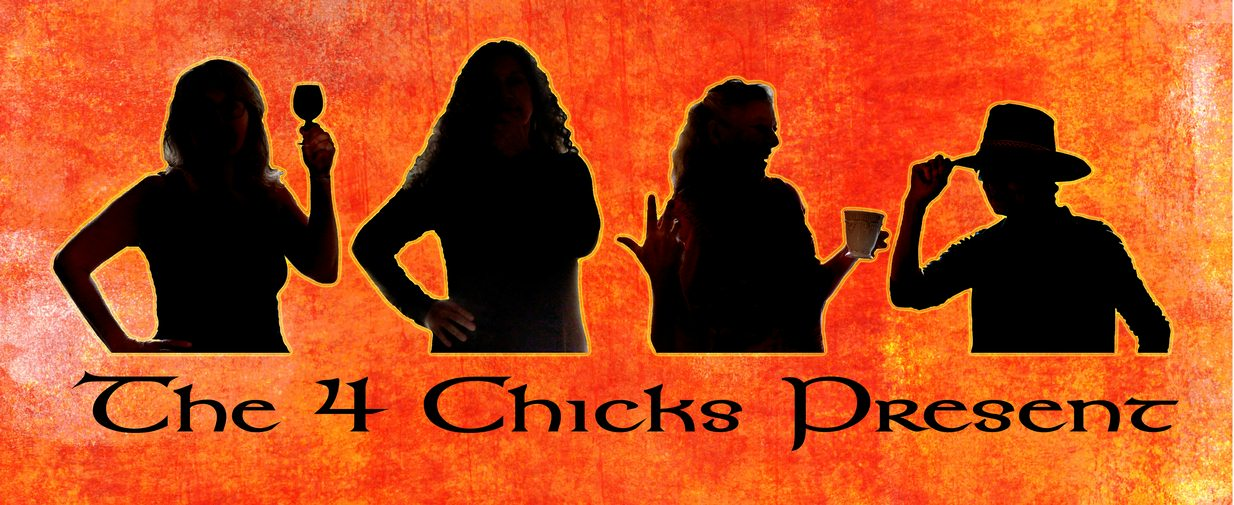 The 4 Chicks and Phantom Power