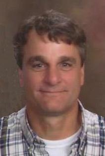 Tom Sternberg, GICCA Board Member