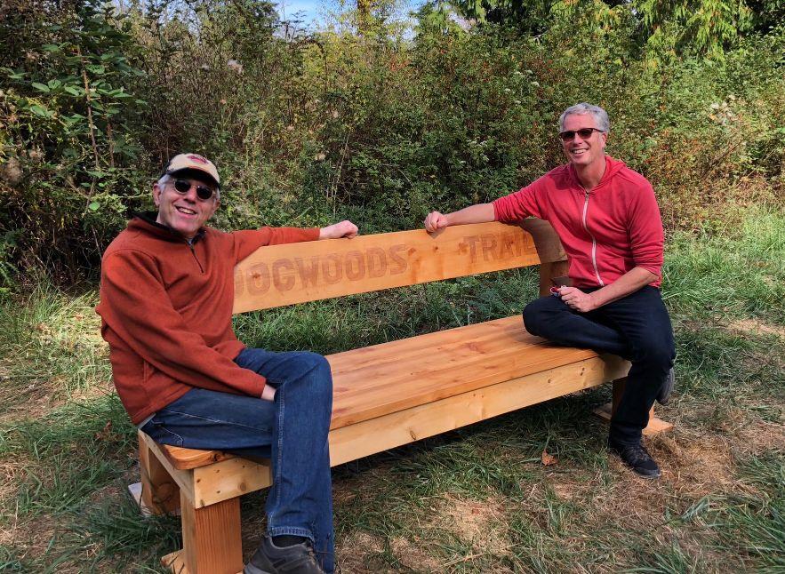 Paul Beaudet and David Wertheimer